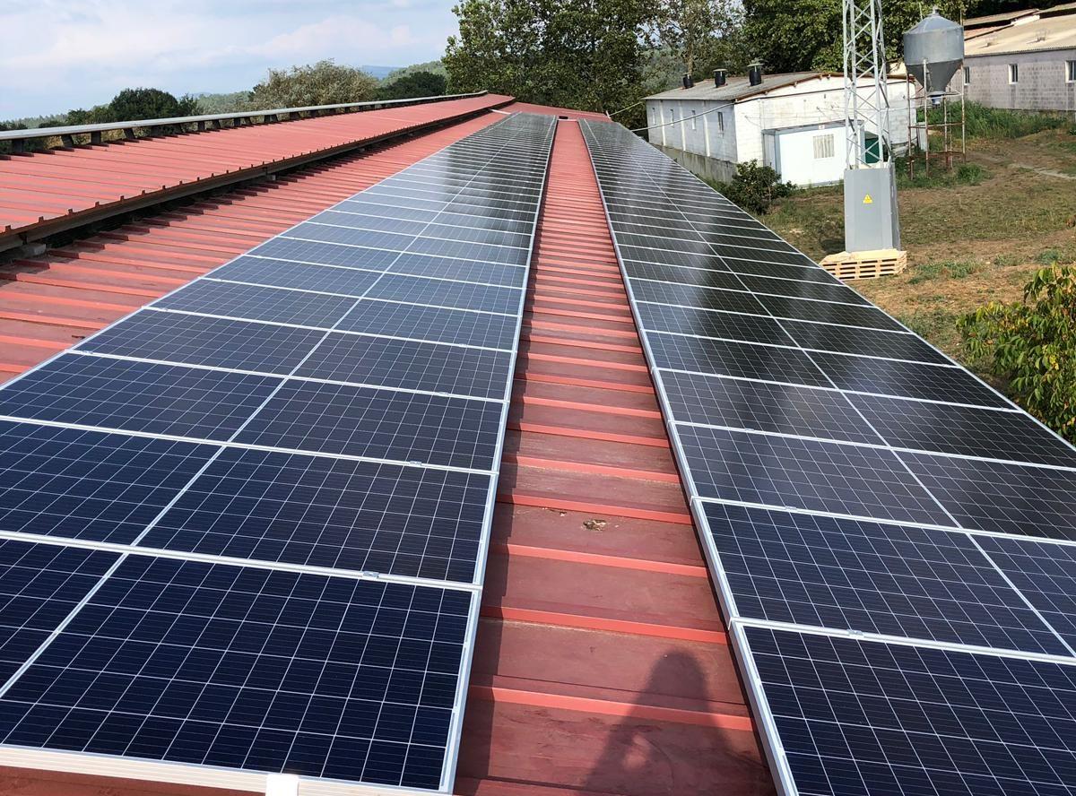 paneles fotovoltaicos galicia
