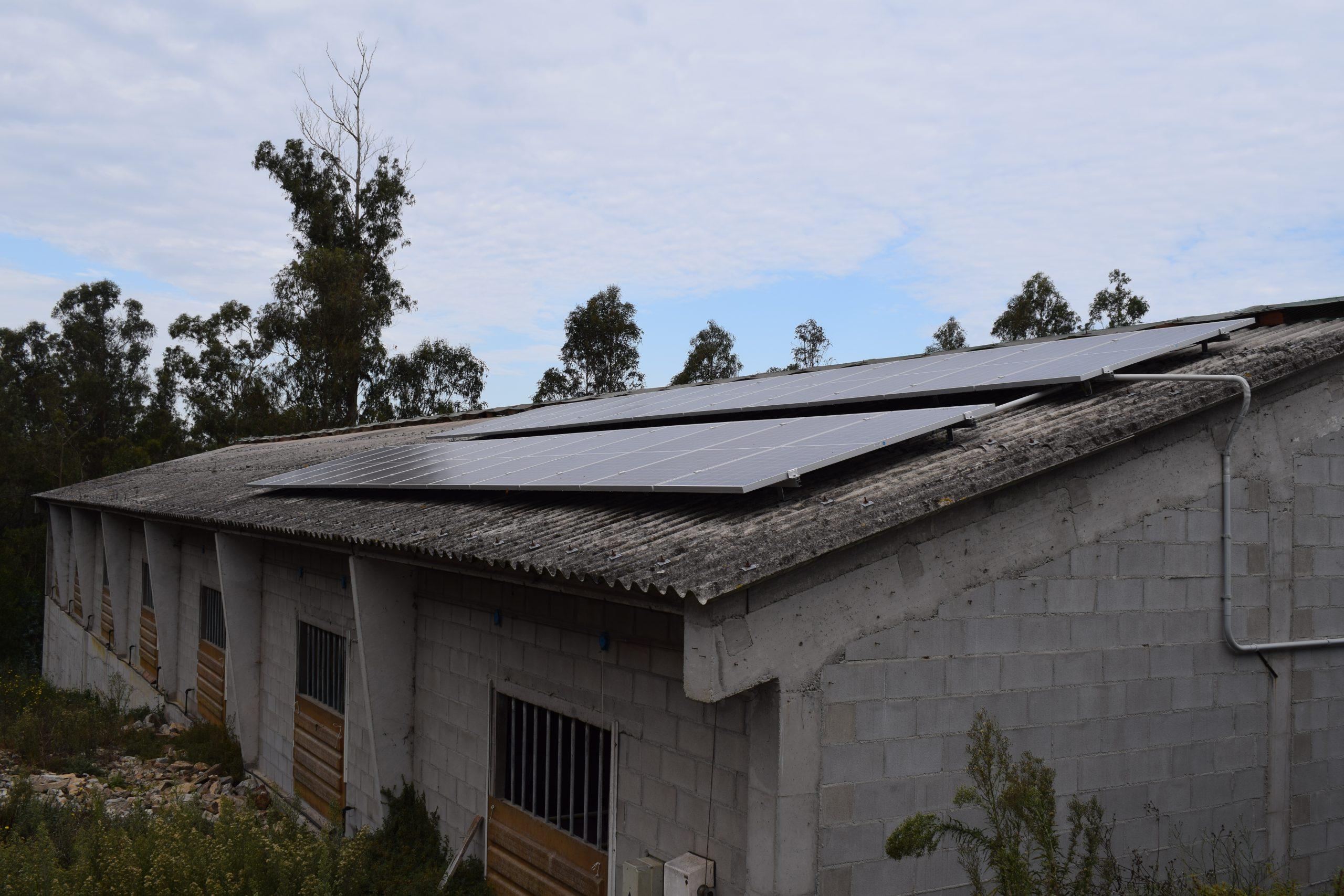 Placas fotovoltaicas galicia