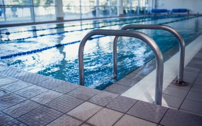 Caldera de Condensación en piscina municipal