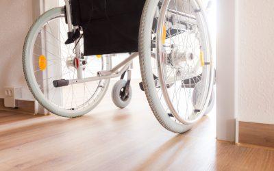 Eficiencia energética en residencia de mayores