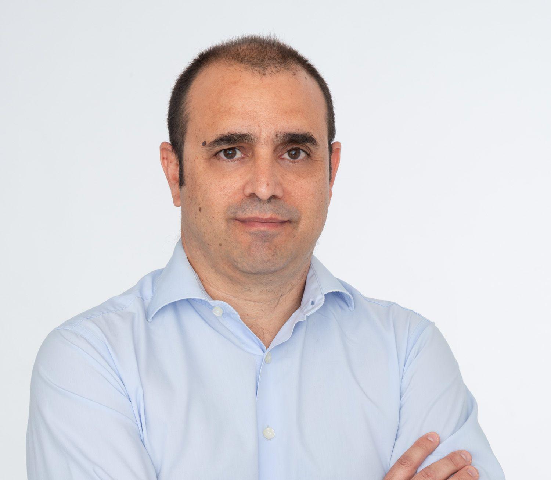 Manuel Morcillo